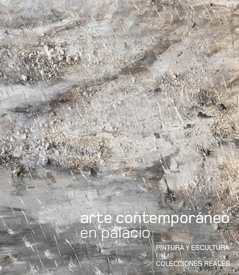 pintura y escultura en las colecciones reales