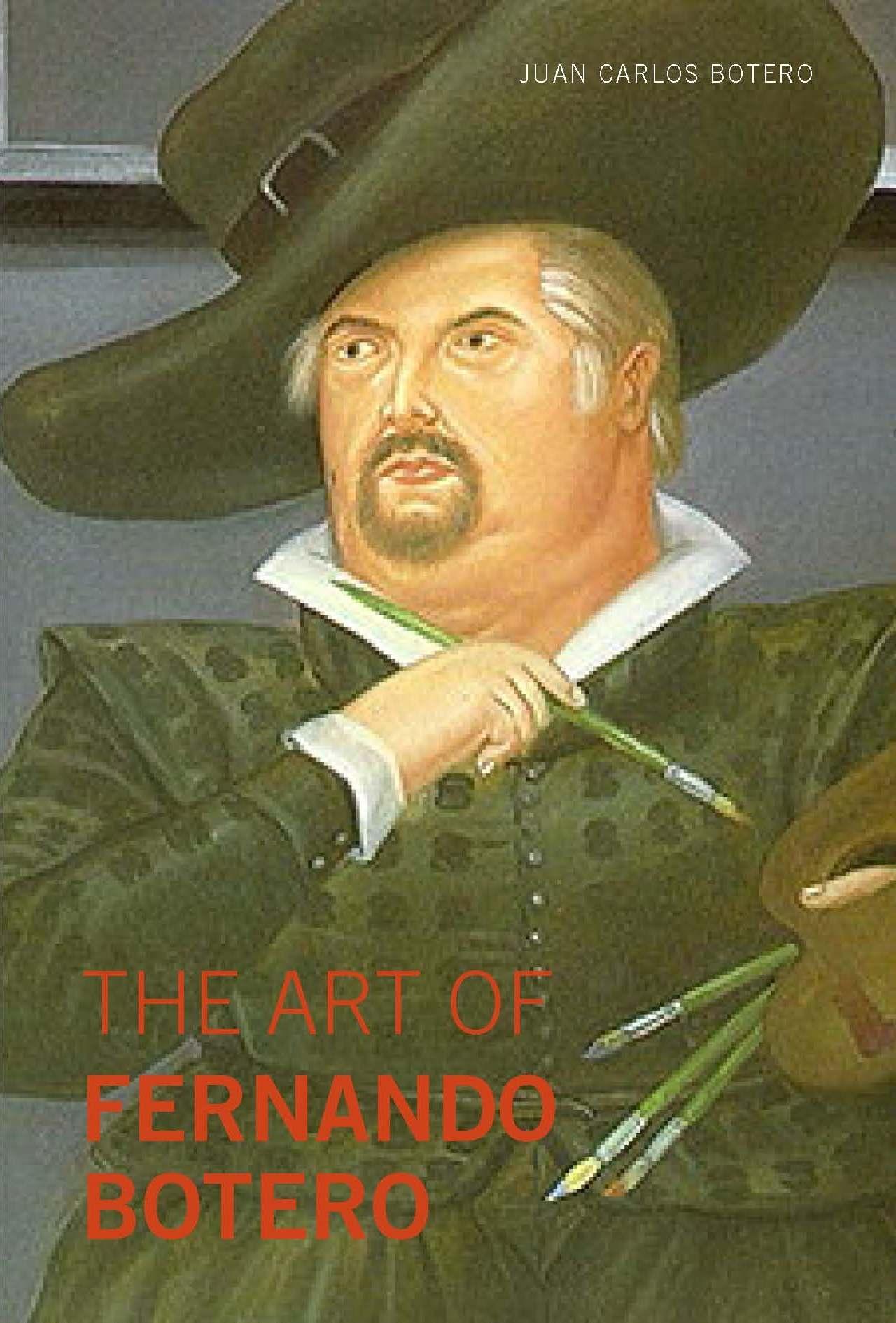 Ediciones El Viso - The Art of Fernando Botero